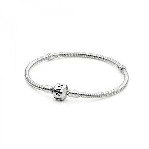 Authentic Pandora Barrel Clasp Bracelet